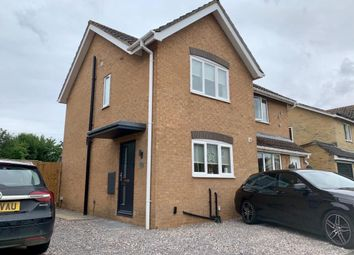 Thumbnail 2 bed semi-detached house for sale in Chesterton, Oxfordshire