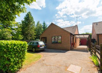 Thumbnail 2 bed bungalow for sale in Park Close, Didcot