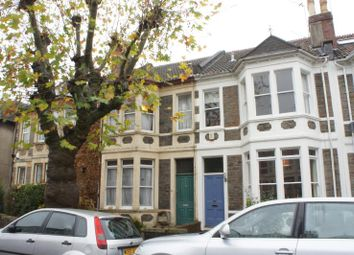 Thumbnail 5 bedroom terraced house to rent in Sefton Park Road, St Andrews, Bristol