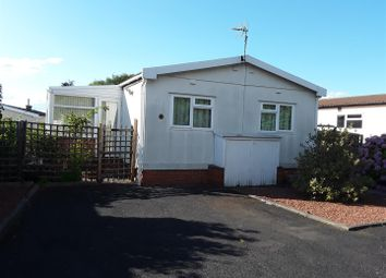 Thumbnail 2 bedroom bungalow for sale in Merevale Way, Breton Park, Muxton, Telford