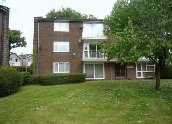 Thumbnail 2 bed flat to rent in Croesyceiliog, Cwmbran