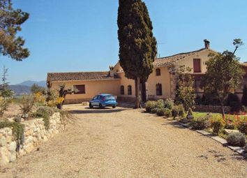 Thumbnail 5 bed country house for sale in Alcoi, Alicante, Spain