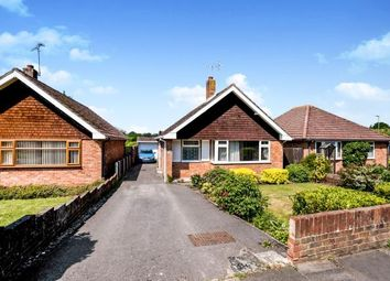 Thumbnail 2 bed bungalow for sale in Crookhorn, Waterlooville, Hampshire