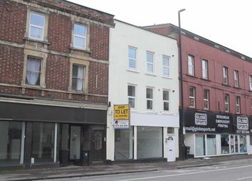 Thumbnail 1 bed flat for sale in Hotwell Road, Hotwells, Bristol