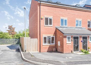 Thumbnail 4 bed property for sale in Cherwell Drive, Bradford