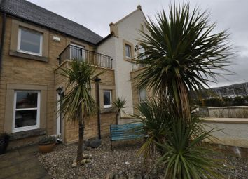 Thumbnail 2 bed terraced house for sale in Harbourside, Inverkip, Greenock