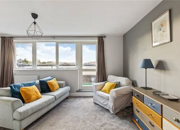 Thumbnail 3 bed flat for sale in Old Farm Road, Strawberry Vale, East Finchley, London