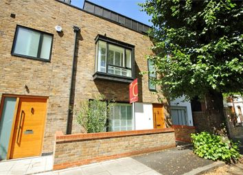Thumbnail 4 bed semi-detached house to rent in Upham Park Road, London