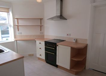 Thumbnail 2 bed flat to rent in Church Road, Plymstock, Plymouth