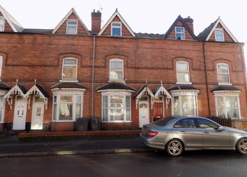 Thumbnail 4 bedroom terraced house for sale in Walford Road, Sparkhill, Birmingham