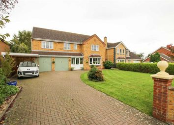 Thumbnail 5 bed property for sale in Lammas Leas Road, Market Rasen, Lincolnshire