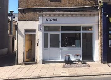 Thumbnail Restaurant/cafe for sale in Marine Gardens, Margate