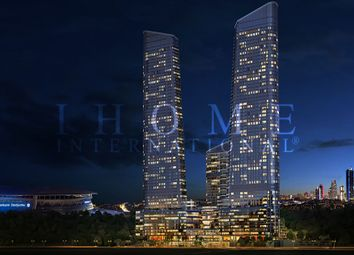 Thumbnail 1 bed apartment for sale in Ihome 102, Istanbul, Marmara, Turkey