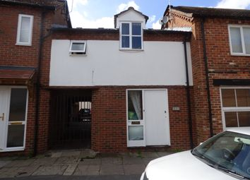 Thumbnail 1 bedroom terraced house for sale in Post Office Lane, Wantage
