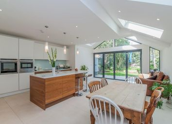 Thumbnail 5 bed detached house for sale in Norman Avenue, Twickenham