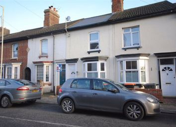 3 bed terraced house for sale in Vandyke Road, Leighton Buzzard LU7
