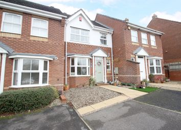 Thumbnail 2 bed terraced house for sale in Watson Way, Balsall Common, Coventry