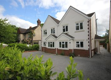 Thumbnail 4 bedroom semi-detached house for sale in Woking, Surrey