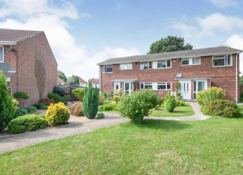 2 bed maisonette for sale in Dyserth Close, Southampton SO19
