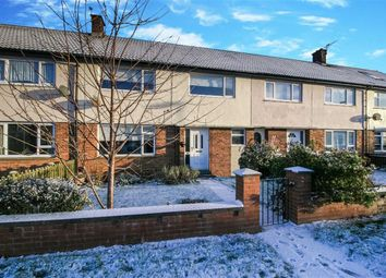 Thumbnail 3 bed terraced house for sale in Thorntree Drive, Whitley Bay, Tyne And Wear