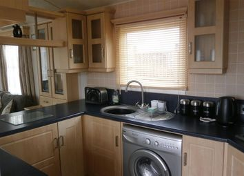Thumbnail 2 bedroom mobile/park home for sale in Scotchells Brook Lane, Sandown, Isle Of Wight