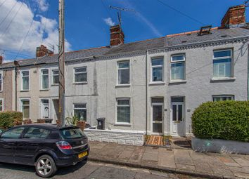 2 bed property for sale in Pen Y Peel Road, Canton, Cardiff CF5
