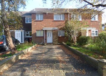 Thumbnail 4 bed terraced house to rent in Charles Avenue, Chichester