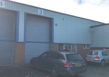 Thumbnail Warehouse to let in Blackfriars Road, Nailsea