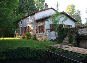 Thumbnail 2 bed property for sale in Lizant, Vienne, France
