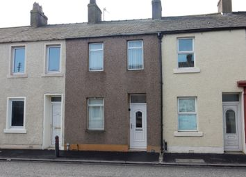 Thumbnail 2 bed terraced house for sale in 146 Ennerdale Road, Cleator Moor, Cumbria
