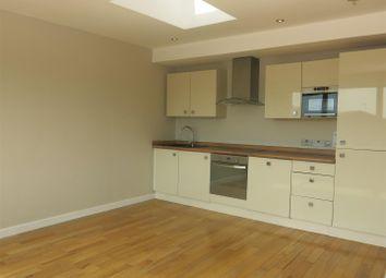 Thumbnail Flat to rent in James Street, Birmingham