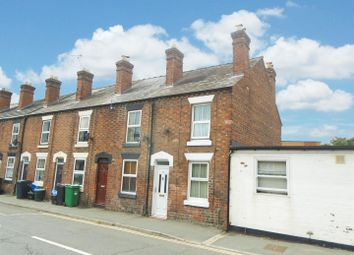 2 bed terraced house for sale in Ellesmere Road, Greenfields SY1