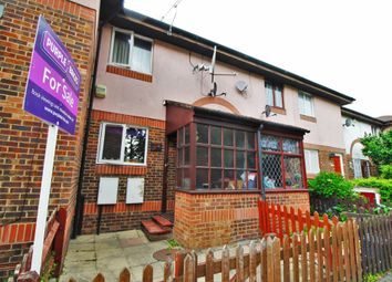 Thumbnail 2 bed terraced house for sale in Chaucer Drive, London