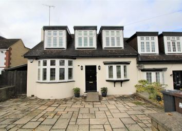 Thumbnail 3 bed semi-detached bungalow for sale in Highfield Way, Potters Bar