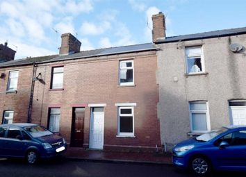 Thumbnail 2 bedroom terraced house to rent in Cook Street, Barrow-In-Furness