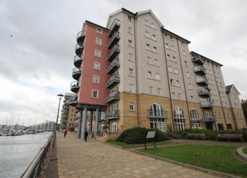 Thumbnail 2 bed property to rent in Lower Burlington Road, Portishead, Bristol