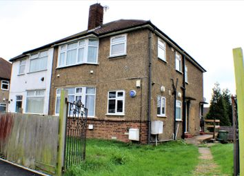 Thumbnail 2 bedroom maisonette for sale in Park Mead, Sidcup