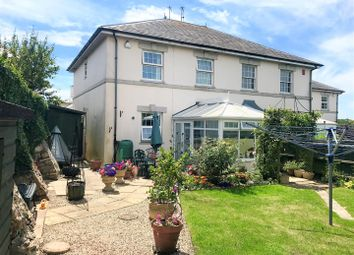 Thumbnail 3 bed semi-detached house for sale in Close To Beach, Chalbury Lodge, Preston