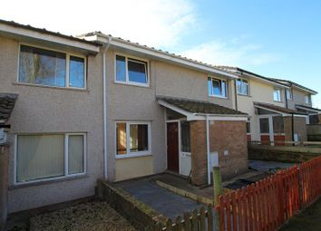 Thumbnail 3 bedroom terraced house for sale in Dan Y Crug, Brecon