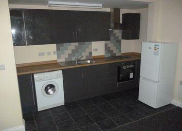 Thumbnail 1 bed flat to rent in Wellington Road, Bilston, Wolverhampton