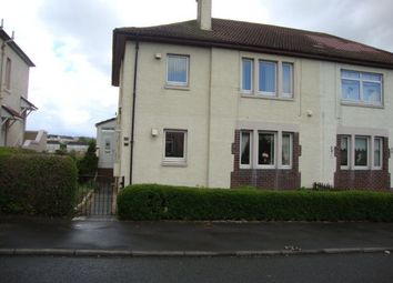 Thumbnail 2 bedroom cottage to rent in Green Road, Paisley