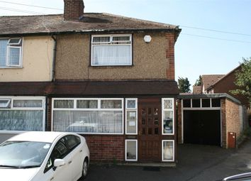 2 bed end terrace house for sale in Woodstock Gardens, Hayes UB4