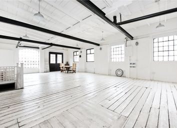 Thumbnail 4 bed semi-detached house for sale in Prince Edward Road, Hackney Wick, London