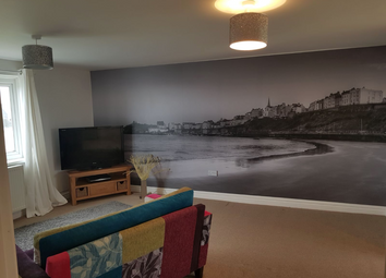 Thumbnail 3 bed flat to rent in New Hedges, Tenby