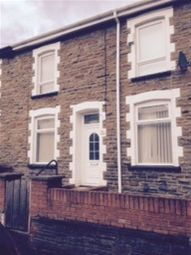 Thumbnail 2 bed property to rent in New Tredegar NP24, Caerphilly, P2055