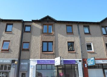 Thumbnail 2 bed flat for sale in Bank Street, Falkirk