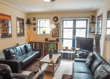 Thumbnail 2 bed flat for sale in City Central, 22 Wright Street, Hull