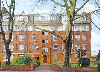 Thumbnail 4 bedroom flat to rent in Brixton Hill, London