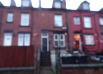 Thumbnail 1 bedroom flat to rent in Trentham Terrace, Leeds