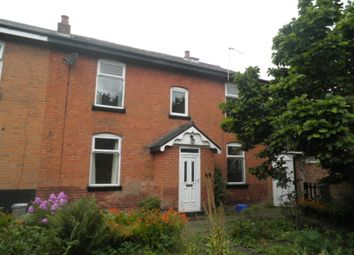 Thumbnail 2 bed semi-detached house to rent in Laburnum Cottages, Sheffield Road, Boldmere, Sutton Coldfield